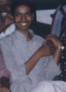 Arun B Gopal