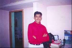 Arun Bhaskaran Nair