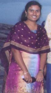 Dhanya Devarajan N