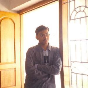Pramod  Balakrishnan