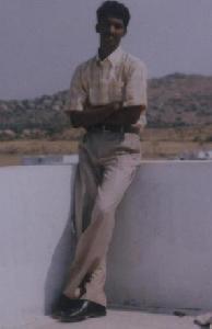 Prasanthan P G