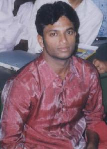 Yogesh Laxman Shinde