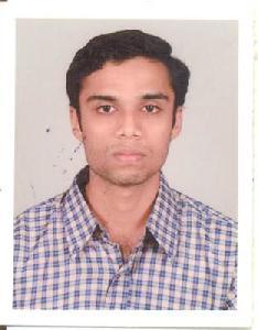 Sreekanth Cheriyapurath
