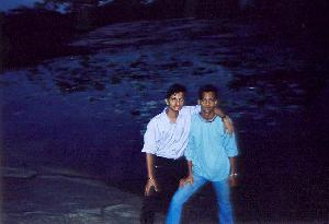 Kiran & Lijo