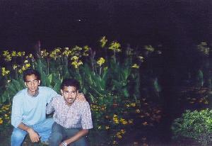 Lijo & Shanmughadas