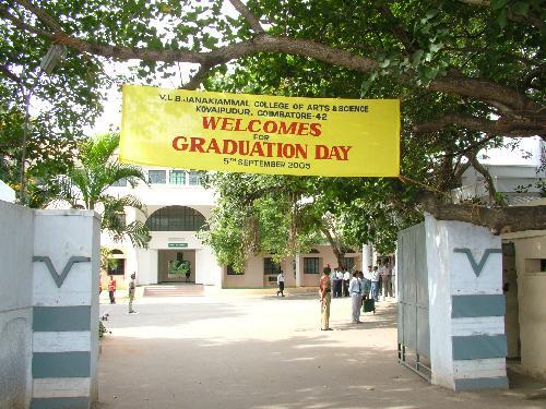 Graduation Day, 5th Sept 2005