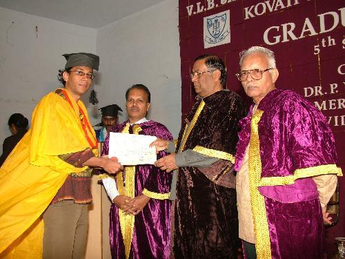 Graduation Day: Anand Narayan