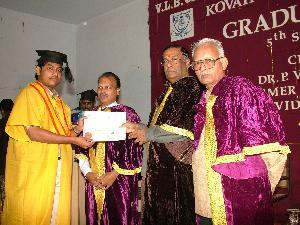Graduation Day: Pramod Balakrishnan